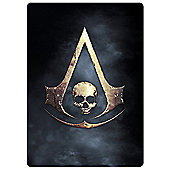 Assassin's Creed Black Flag Skull Edition Wii U