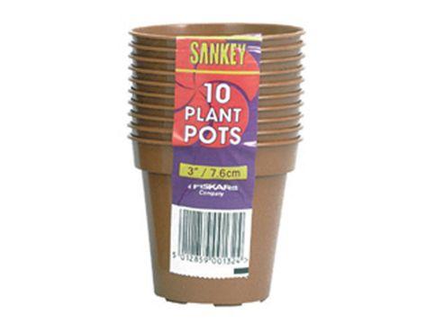 Sankey 131 Plant Pot 6cm X10