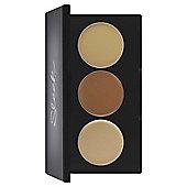 Sleek Makeup Corrector & Concealer Palette 03 4.2G