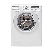 Hoover DXC59W3 A+++ Energy Rated 9KG Washing Machine with 1500rpm in White