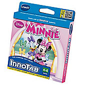 VTech InnoTab Game Disney Minnie Mouse