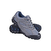 Mountain Warehouse Outdoor Men's Walking Shoes - Grey