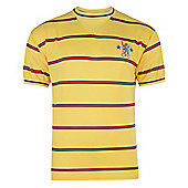 Chelsea 1984 Away Shirt Yellow L