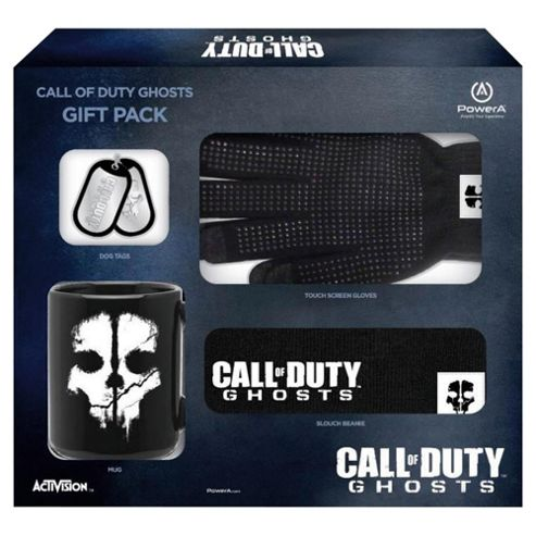 Call of Duty Ghosts Gift Pack