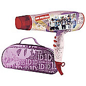 One Direction Midnight Memories Dryer Set