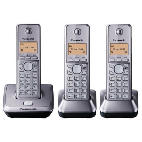 Panasonic KX-TG2713 Trio Telephone