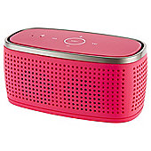 Tesco BT1402R Bluetooth Speaker Red