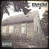 Eminem - Marshall Mathers 2