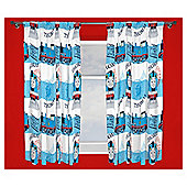 Thomas the Tank Curtains 72 inch