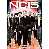 NCIS - Season 11 DVD