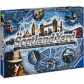 Scotland Yard Relaunch Board Game - Games/Puzzles