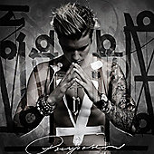 Justin Bieber - Purpose Deluxe