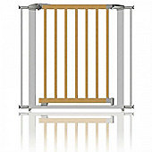 Clippasafe Extendable Metal/Wood Swing Shut Safety Gate