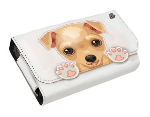 XL Animal Case - Chihuahua