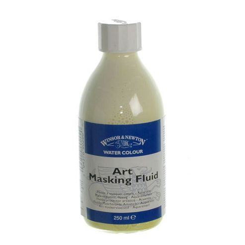 W&N - Art Mask Fluid - 250ml