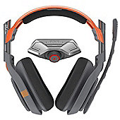 Astro A40 Gaming Headset + MixAmp M80 for Xbox One - Orange/Grey