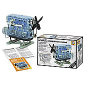 Haynes Combustion Engine