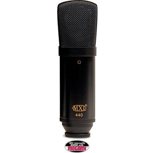 MXL 440 Condenser
