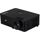 ViewSonic PJD5234 DLP Projector 2800 Lumens 1024 x 768 2 x 2W Speakers