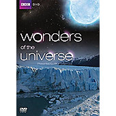 The Wonders Of The Universe (DVD Boxset)