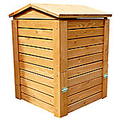 Home Essence Wooden Compost Bin
