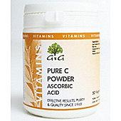 G & G Ascorbic Acid 100g Powder