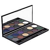 Sleek Makeup I-Divine Eyeshadow Palette Ultra Matte V2 13.2G