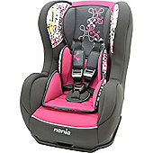 Nania Cosmo SP Car Seat (Corail Framboise)