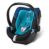Cybex Aton 4 Car Seat (True Blue)