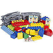 First Bricks Train Station Set
