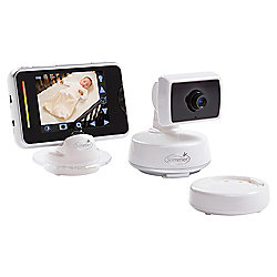 Summer Infant Baby Touch Plus Video Monitor