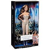 Barbie Black Label Jennifer Lopez J-Lo World Tour Doll