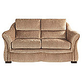 Windsor Fabric Small Sofa Mink