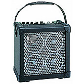 Roland MICROCUBE RX Guitar Amplifier