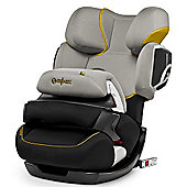Cybex Pallas 2-Fix Car Seat (Oyster)
