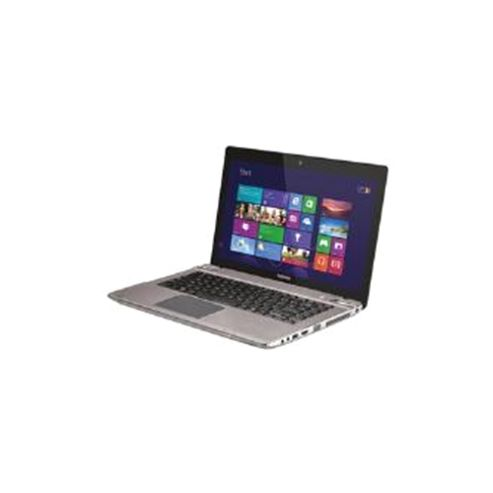 Toshiba Satellite P845T-10G (14 inch) Notebook Core i3 (3227U) 1.9GHz 4GB 500GB WLAN BT Webcam Windows 8 64-bit (Intel HD Graphics 4000)