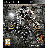 Arcania Complete Tale Goty (PS3 )