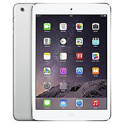 Apple iPad mini, 16GB, WiFi - Silver