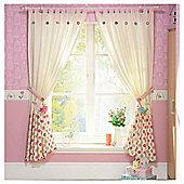 Tweet Street Curtains 167X183