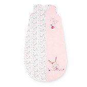 B Baby Bedding My Little Garden Sleeping Bag 2.5 Tog Size 6-18 months