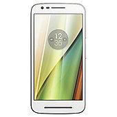 SIM Free Motorola Moto E3 White