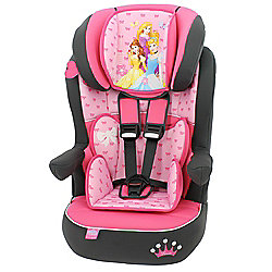 Disney Imax SP Car Seat, Princess