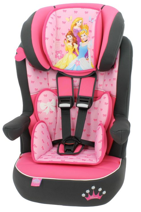 buy disney imax sp group 1 2 3 car seat princess from our all car seats range tesco. Black Bedroom Furniture Sets. Home Design Ideas