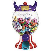 Moshi Circus Themed Gumball Playset