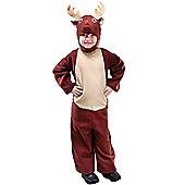 Reindeer (L) costume Childs