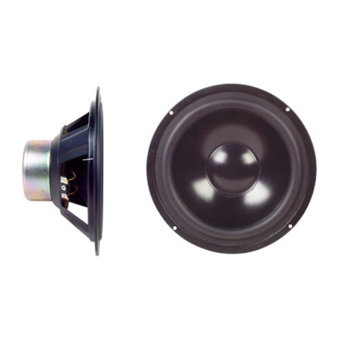 Maplin Shielded Bass/Mid Woofer - 8 inch 60W