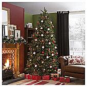 8ft Christmas Tree, Pennine Fir