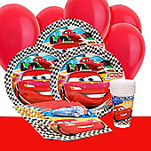 Cars Disney Cars 2 Party Pack For 8