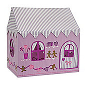 Gingerbread Cottage & Sweet Shop 2 in 1 Children's Play House
