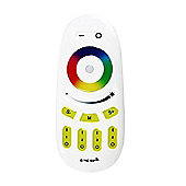 MiLight 4 Zone RGB/Multicolour Controller with Colour Wheel 2.4 GHz